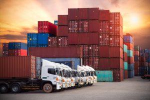 duurzame logistieke oplossingen
